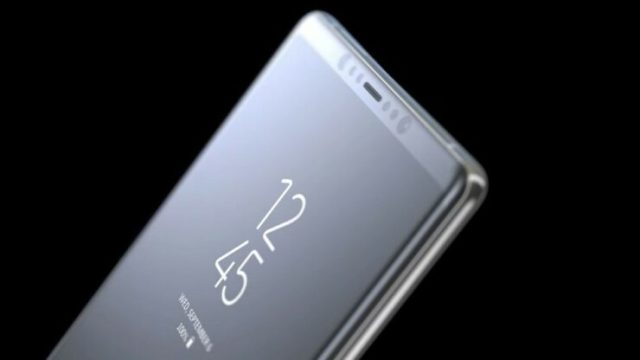 Galaxy Note 8 11 1 740x416 Samsung Galaxy Note 8 images is leaked, the smartphone has horizontal dual camera setup