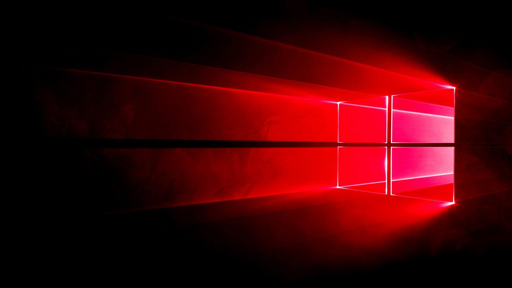 Microsoft Sends A New Windows 10 Redstone 5 Preview Build