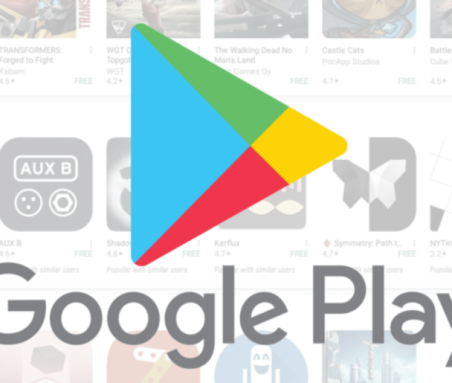 Latest Google Play Store Version Is Out Download Apk V