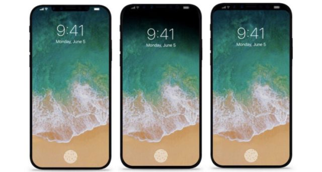 %name Good news for those waiting for iPhone 8, you can pre order the smartphone from September 15