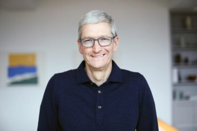 810 1 740x493 Tim Cook believes AR is the future for the companies and recently Apple is working on smart glasses