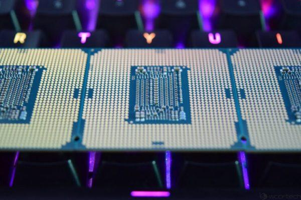 Intel 10th Gen Core i5 Multi-Threaded Comet Lake Desktop CPU Spotted