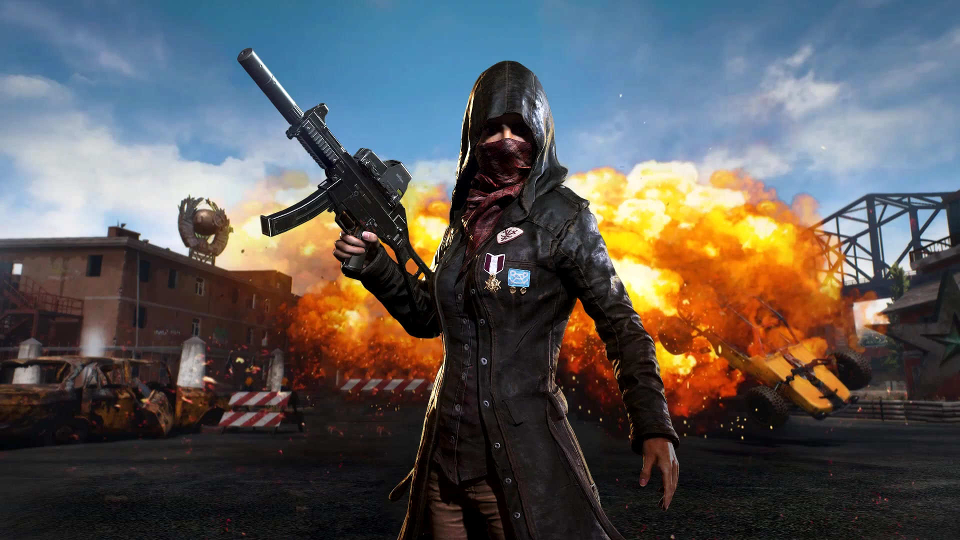 Updated Live Now PUBG Xbox One Update 2 Offers More