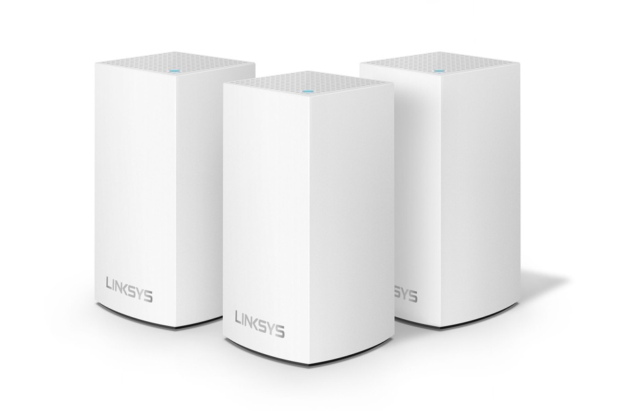 Linksys Announces Cheaper Velop Mesh WiFi Router New