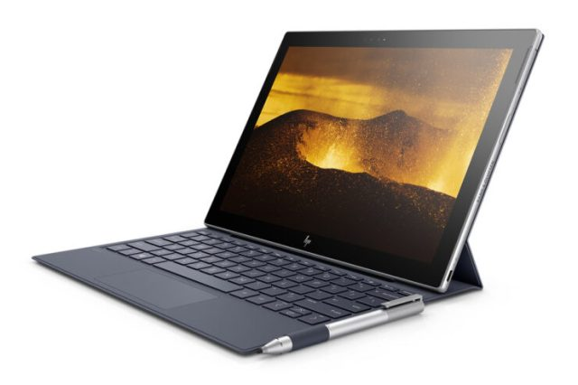 143102 laptops news hp announces another envy x2 convertible but this time with intel power image1 kl6843igae 740x493 HP start taking pre orders for portable device Envy x2, the device is featured with Snapdragon 845 and Windows 10