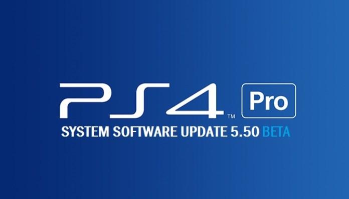 Nova nadogradnja za PS4