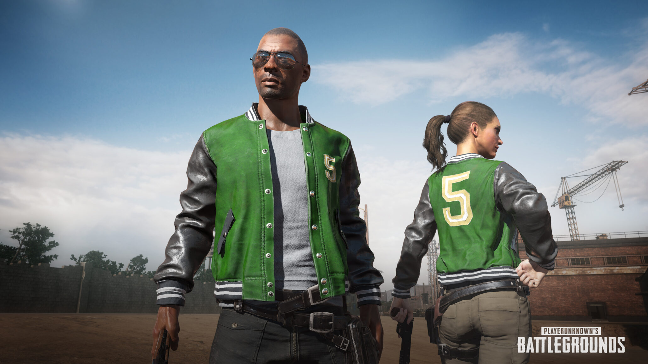 Updated Patch Notes PUBG Xbox One Patch 11 Inbound