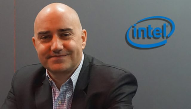 chris hook 740x423 Intel is growing its team by attracting AMDs top level leadership   AMDs Chris Hook is one of the latest additions to Intels team