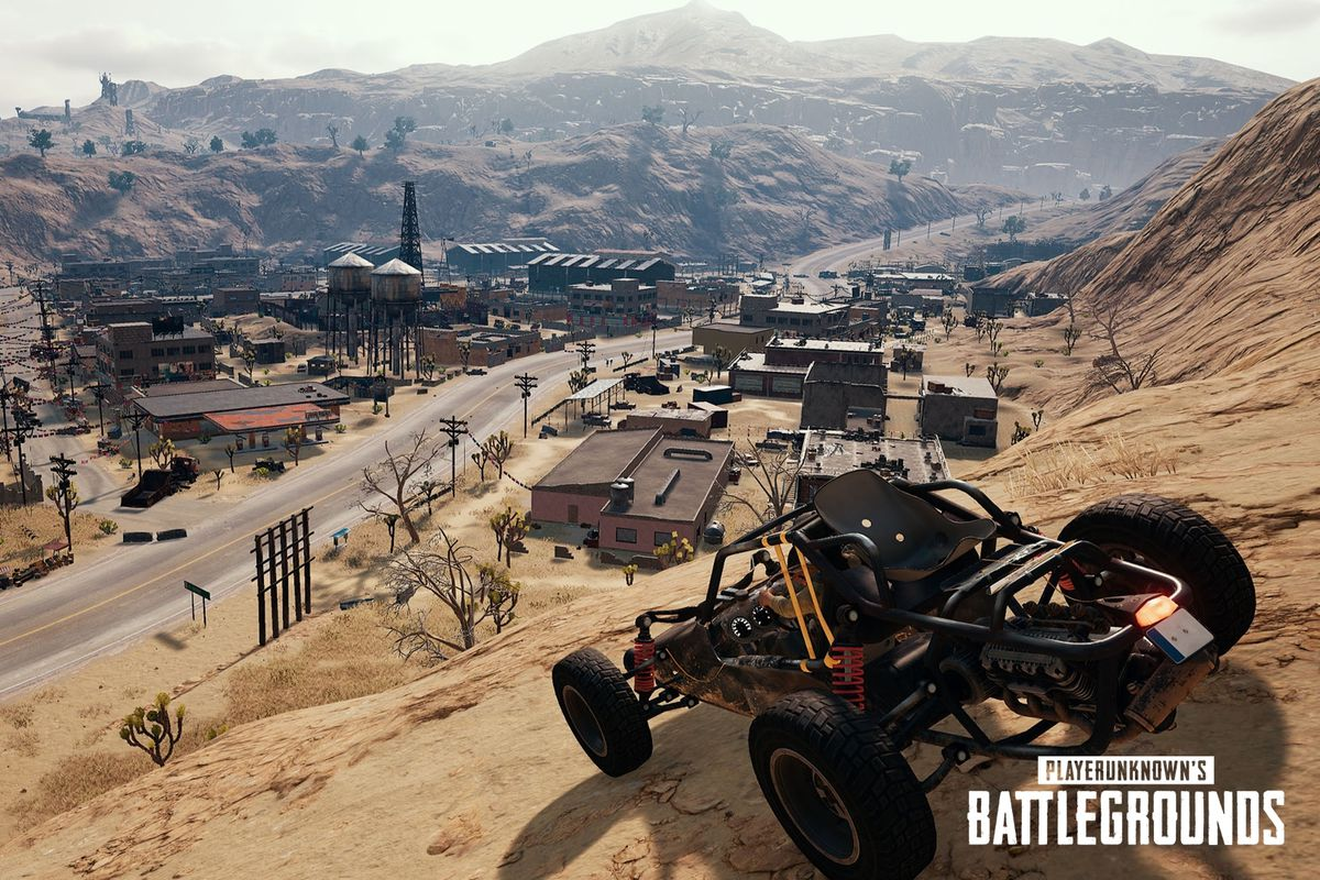 Huge PUBG PC Patch 12 To Release On Live Servers Today
