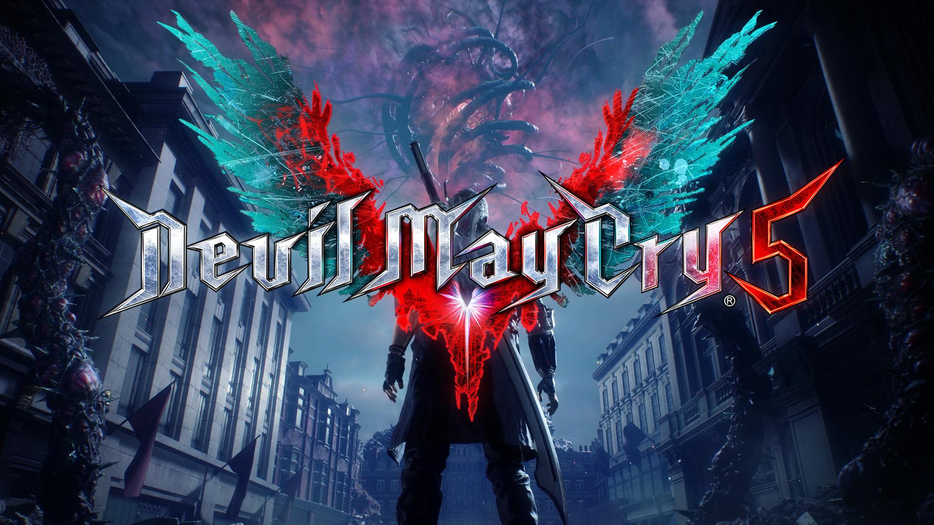 labirintas alisa kirsti dmc devil may cry 5