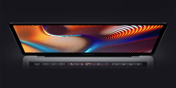 Mac Shipments From Apple Increased 3% During Q2 2018