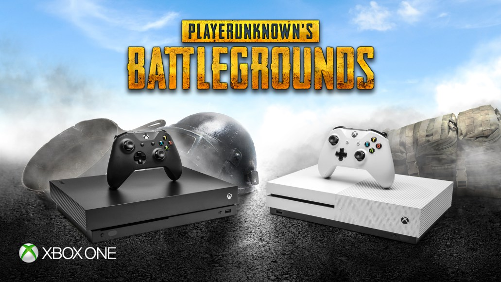 Bluehole Details This Months PUBG Xbox One Updates New Bugfixes Patch Deployed Today