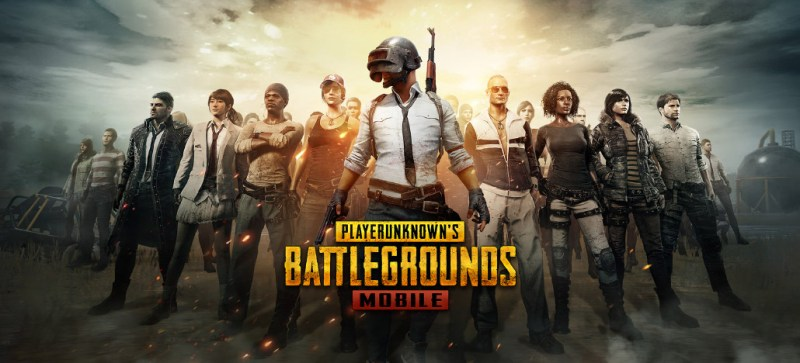 PUBG Mobile Generated the Most Revenue Out of All Battle Royale