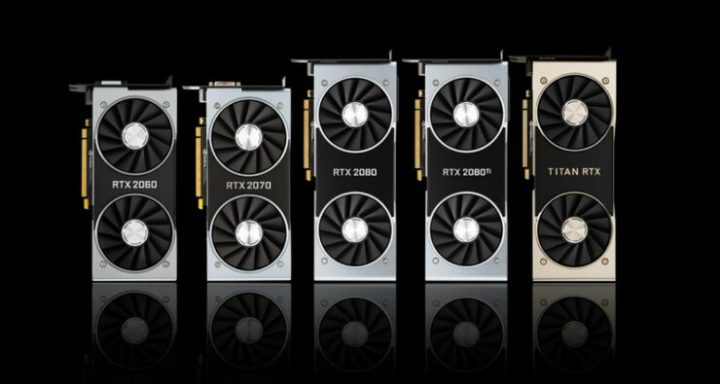 NVIDIA GeForce Game Ready Driver Enables RTX on GTX cards