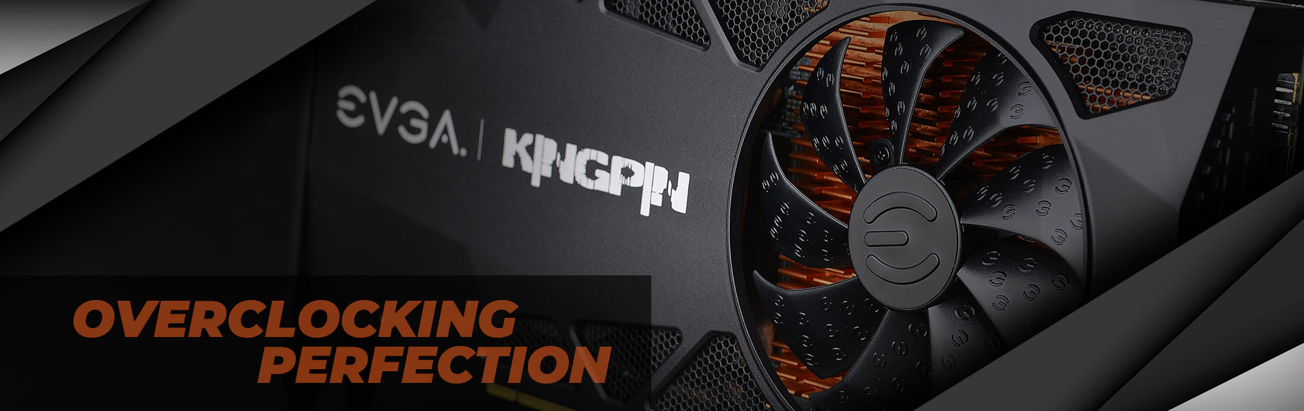 EVGA GeForce RTX 2080 Ti KINGPIN Launched For $1900 US