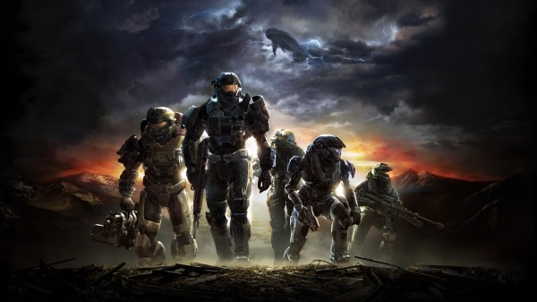Halo Reach Xbox One Testing Inbound & Invitations Going Out This Week; Dual GPU Setups Not Officially Supported on PC