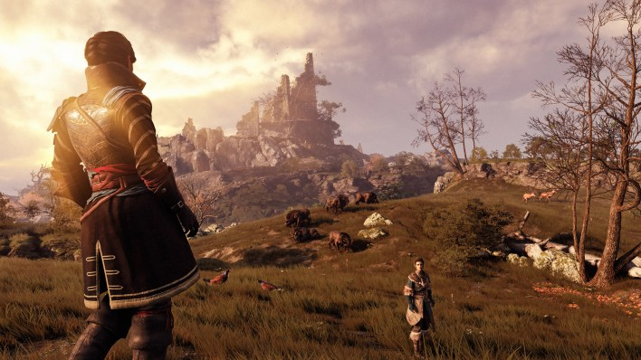 Image result for greedfall gameplay