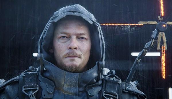 Death Stranding Cinematic Trailer Teases Weapons, Giant Enemies, More