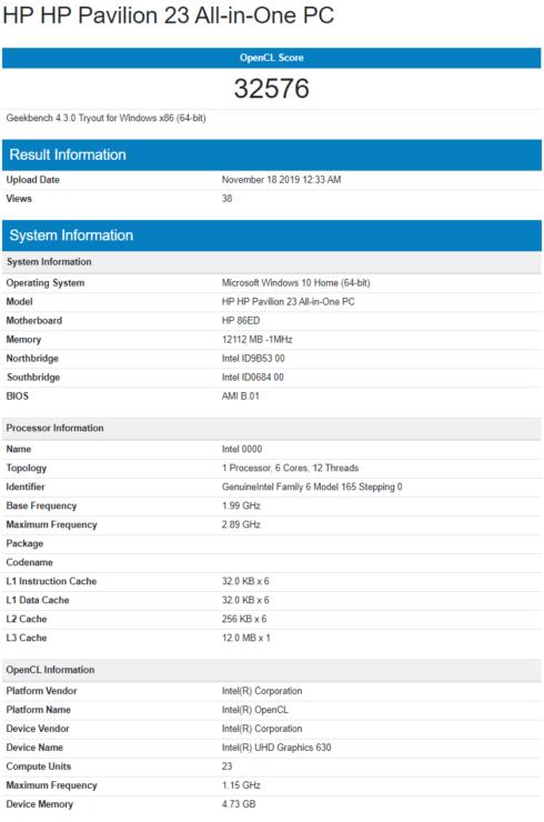 Intel-çekirdek-i5-kuyruklu-göl-s-6-çekirdek-12-dişli-masaüstü cpu_2