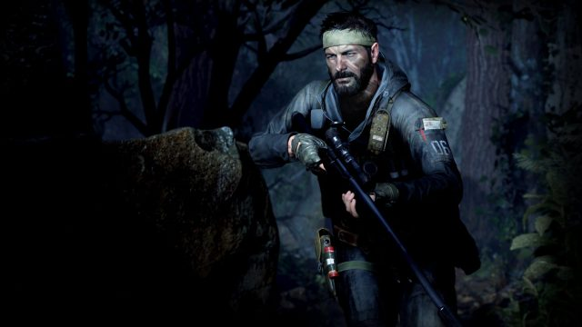 Black Ops Cold War Alpha Multiplayer Gameplay Leaks, Showing Miami