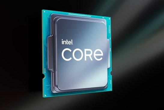 Intel Core i5-11400 6 Core Rocket Lake Desktop CPU Benchmark Bocor