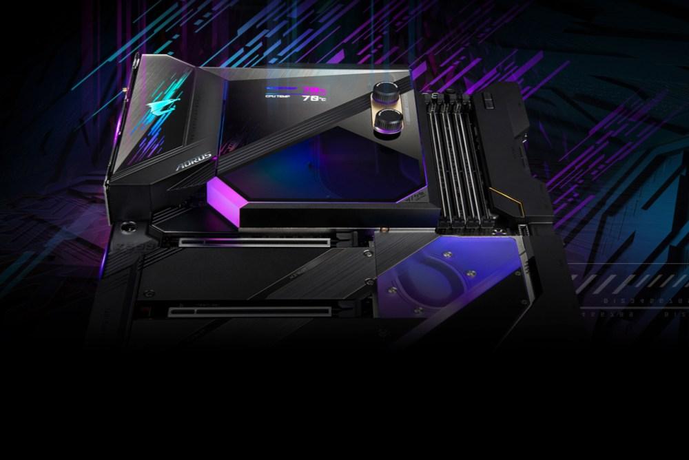 Lineup Gigabyte Z690 Motherboard Bocor – Lineup AORUS Dalam varian DDR5 & DDR4 Untuk CPU Alder Lake