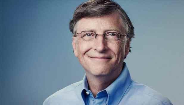 Richest People - Bill Gates