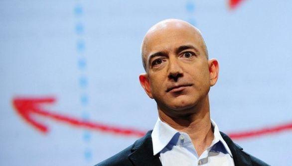 Richest People - Jeff Bezos