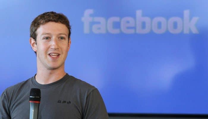 En zengin insanlar - Mark Zuckerberg