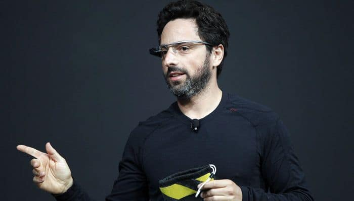 En zengin insanlar - Sergey Brin