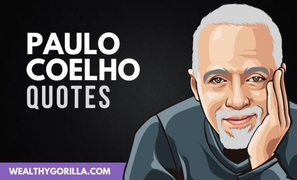 The Best Paulo Coelho Quotes