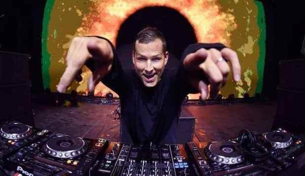 Richest DJ's - Kaskade