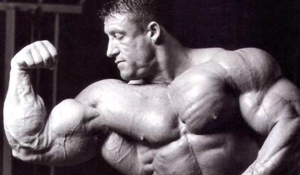 Richest Bodybuilders - Dorian Yates