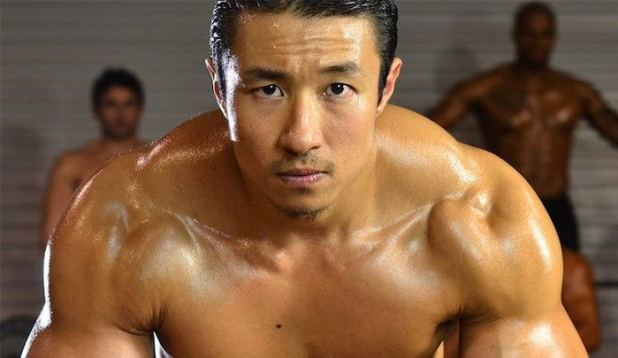 Richest Bodybuilders - Mike Chang