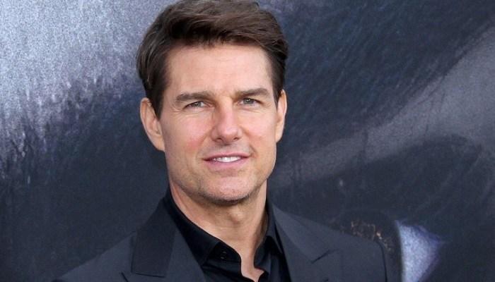 Richest Actors - Tom Cruise