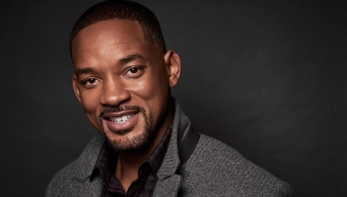 Richest Actors - Will Smith
