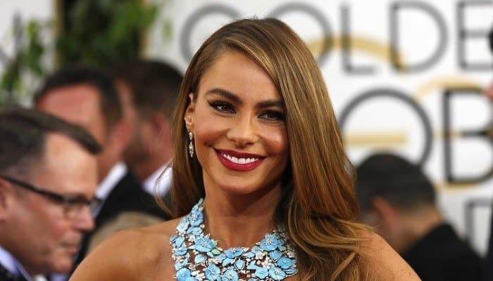 Modelos mais ricos - Sofia Vergara