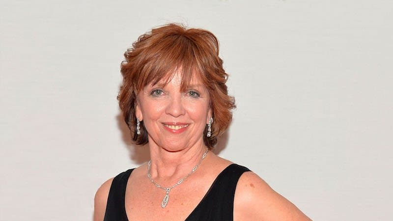 Richest Authors - Nora Roberts
