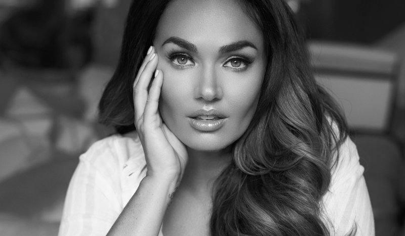 Modelos mais ricos - Tamara Ecclestone