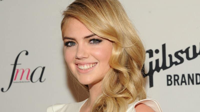 Hottest Women - Kate Upton