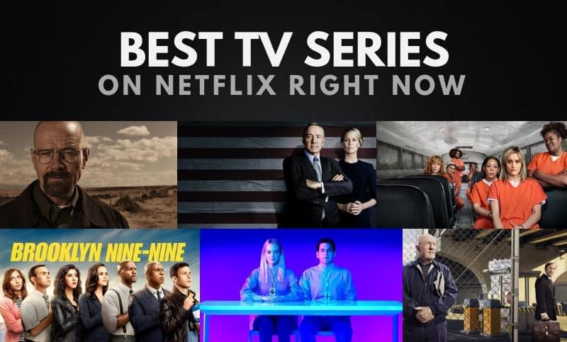 The 25 Best TV Series on Netflix to Watch Now (2020) | Wealthy Gorilla