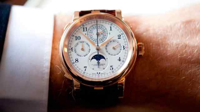 Most Expensive Watches - Lange & Söhne Grand Complication