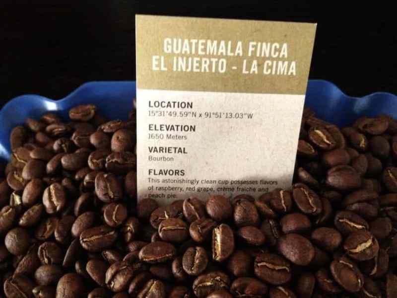 En Pahalı Kahveler - Finca El Injerto
