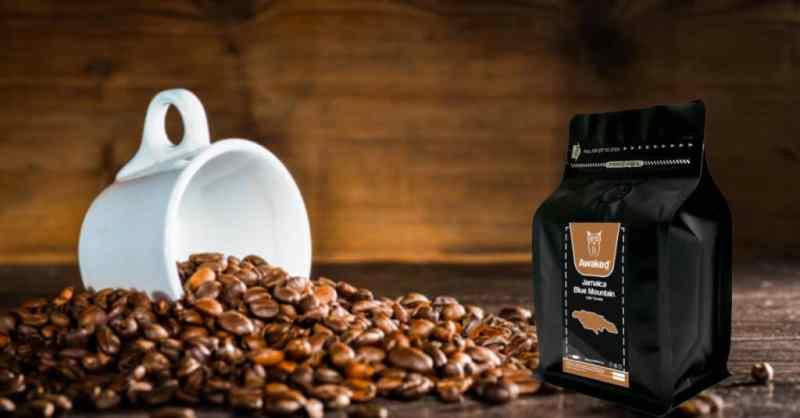 En Pahalı Kahveler - Jamaika Mavisi