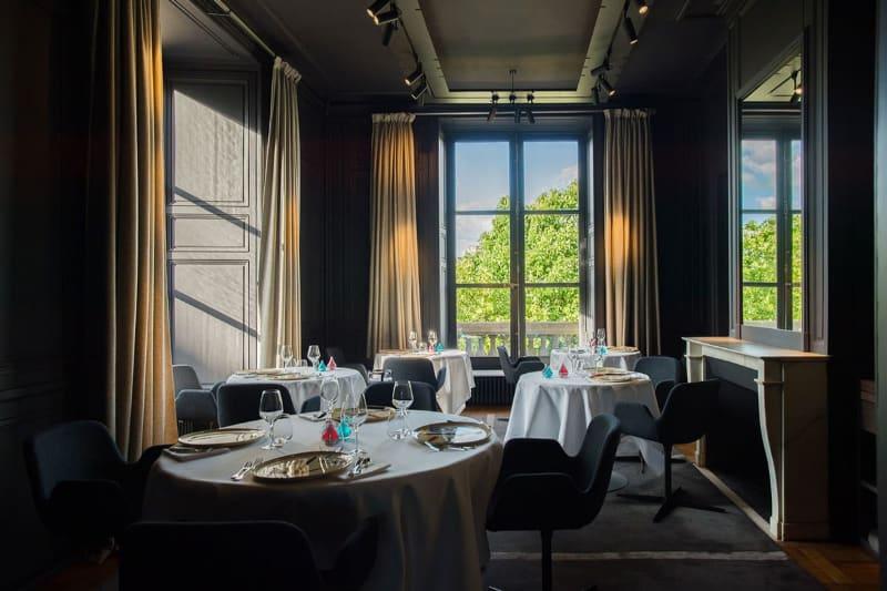 Restaurantes Mais Caros - Guy Savoy - Paris, França