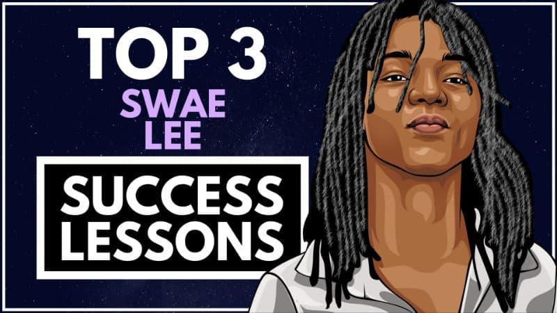 Уроки успеха Swae Lee