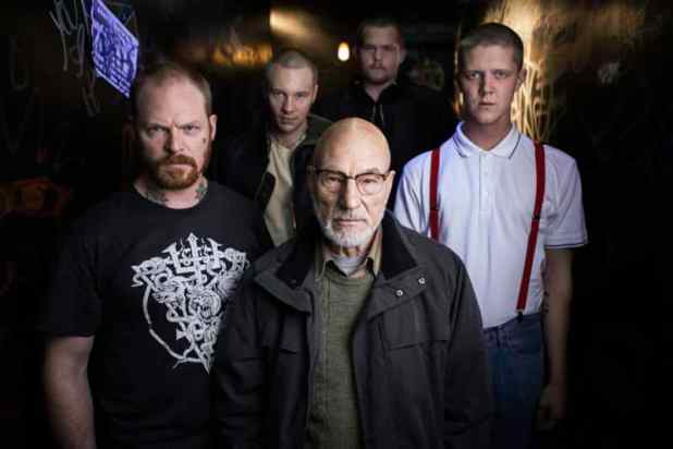 Best Horror Movies on Netflix - Green Room (2015)