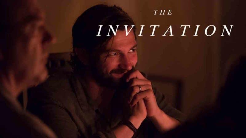 Melhores filmes de terror na Netflix - The Invitation (2015)
