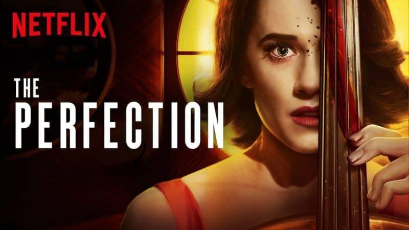 Melhores Filmes de Terror no Netflix - A Perfeição (2019)
