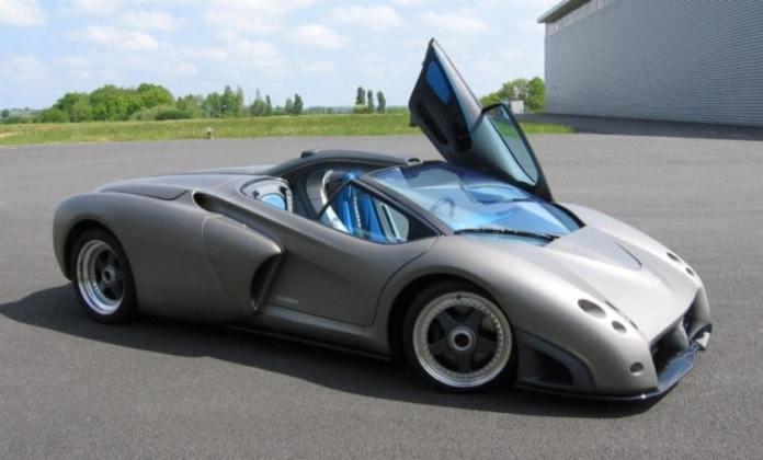 Most Expensive Lamborghinis - Pregunta Concept